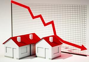 В москве упал спрос на ипотеку