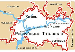 ПФК РЕШЕНИЕ в Татарстане