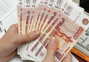 Просрочка россиян по кредитам поставила посткризисный рекорд