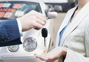 Спрос на автокредиты растёт