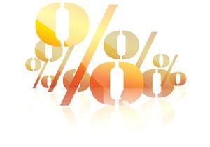 Кредитам простили проценты
