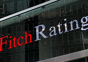 Fitch ratings снизило рейтинги 30 российских кредитных организаций