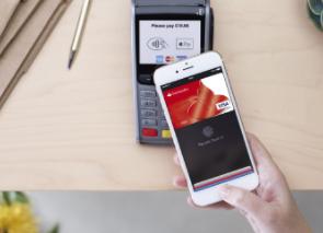 MasterCard: число платежей с помощью смартфонов в 2017 году возрастет