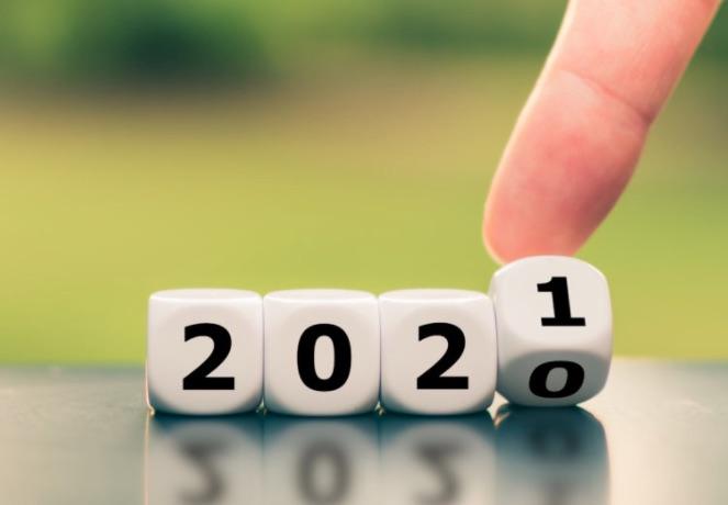 Стратегия 2021: рефинансирование, новые проекты и восстановление экономики